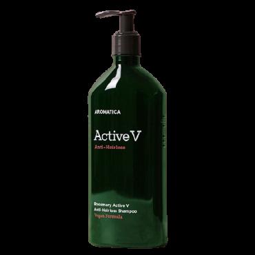 Шампунь витаминный против выпадения волос 400 мл
