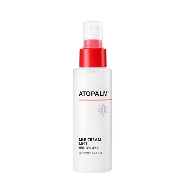 Кремовый мист для увлажнения с керамидами Atopalm MLE Cream Mist 100 ml