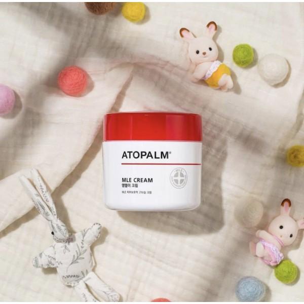Крем с многослойной эмульсией Atopalm Mle Cream 65ml