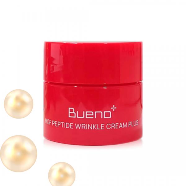 Антивозрастной крем с пептидами BOENO MGF Peptide Wrinkle Cream Plus 5 g