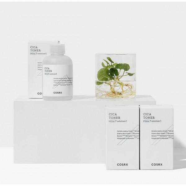 Тонер с центелой для чувствительной кожи Cosrx Pure Fit Cica Toner 150 ml