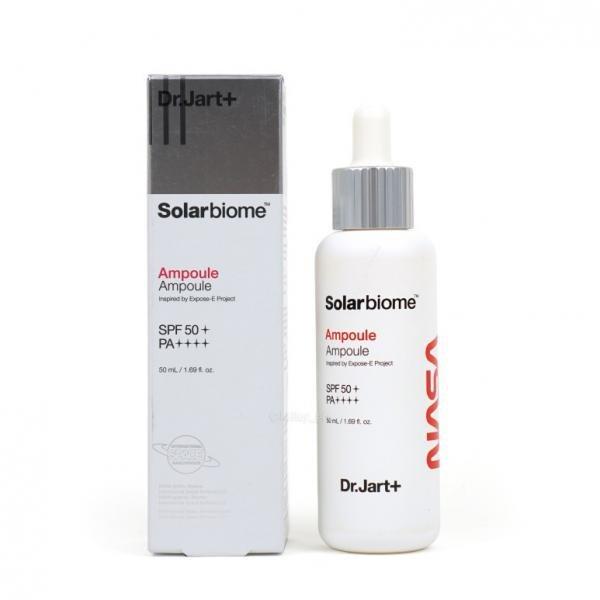 Сыворотка с функцией ультра защиты кожи от УФ-лучей SPF50+ PA++++