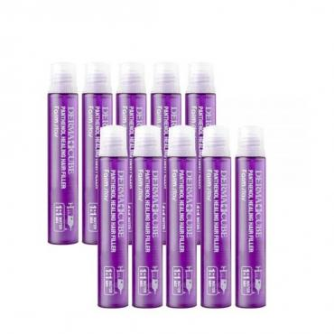 Филлер для волос с пантенолом FarmStay Derma Сube Panthenol Healing Hair Filler 13 ml