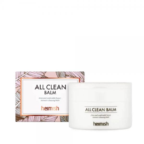 Гидрофильный бальзам для глубокого очищения кожи Heimish 50 ml