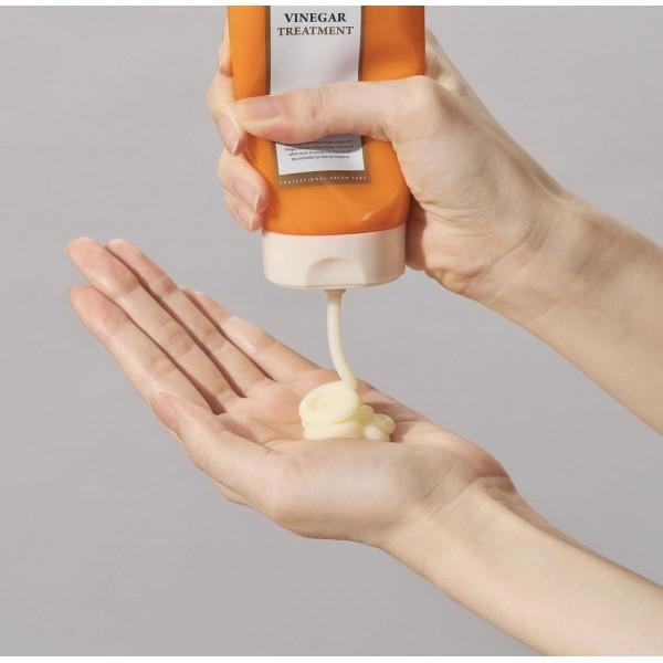 Маска для волос и кожи головы с яблочным уксусом Lador ACV Vinegar Treatment 150 ml