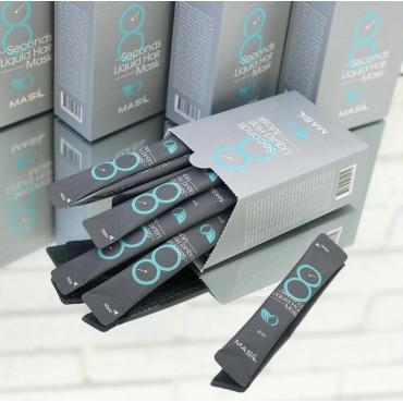 Маска для объема волос Masil 8 Seconds Salon Liquid Hair Mask 10 мл