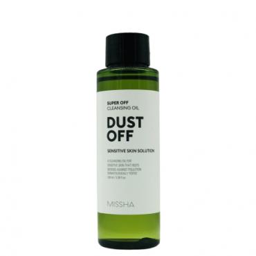 Гидрофильное масло от черных точек Missha 100 ml