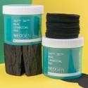 Очищающие пэды с древесным углём Neogen Dermalogy Real Charcoal Pad 60EA