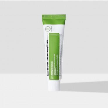 Восстанавливающий крем для лица с экстрактом центеллы азиатской PURITO Centella Green Level Recovery Cream 50 мл