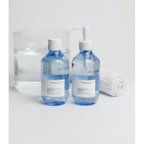 Мягкое гидрофильное масло Pyunkang Yul Deep Cleansing Oil 290 ml