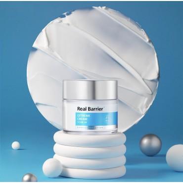 Защитный крем для сухой и чувствительной кожи лица Real Barrier Extreme Cream 50 ml