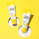 Гель для осветления кожи лица после акне  Some By Mi yuja niacin brightening moisture gel cream 100 мл