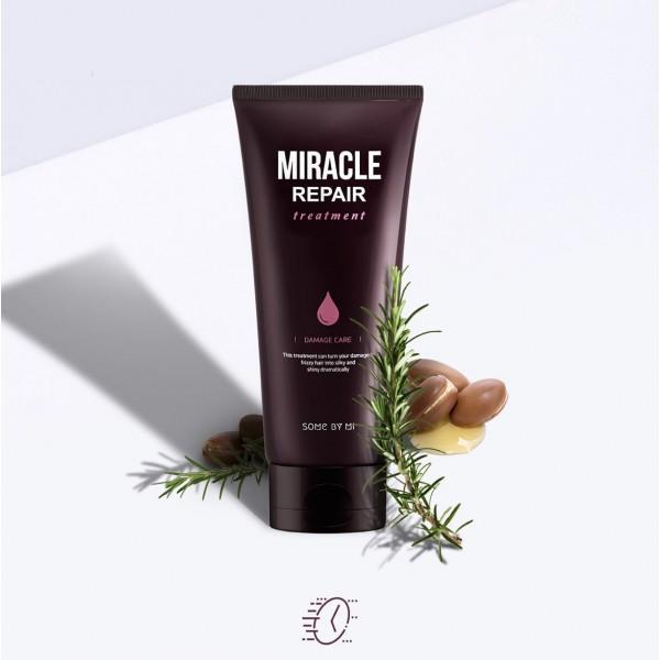 Маскат питательная для волос Some By Mi Miracle Repair Treatment 180 г