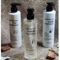 Шампунь против выпадения волос с пептидами TRIMAY Anti-Hair Loss Peptide Volume Shampoo 300 ml