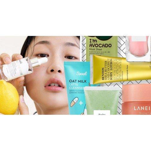 Этапы ухода за кожей лица. Многоступенчатый корейский уход за кожей лица
