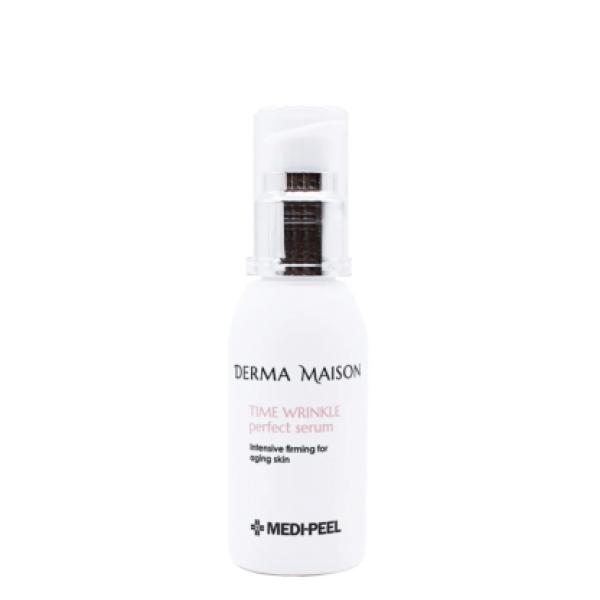 Антиоксидантная сыворотка с токоферолом MEDI-PEEL Derma Maison Time Wrinkle Perfect Serum 50 ml