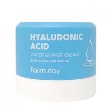 Успокаивающий крем с гиалуроновой кислотой FarmStay Hyaluronic Acid Water Barrier Cream