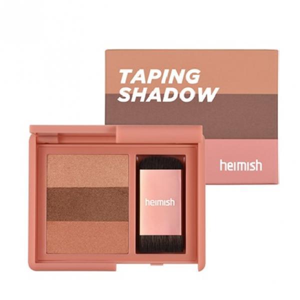 Палетка теней Heimish Taping Shadow #Sand Beige
