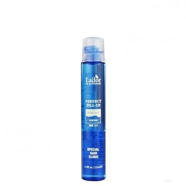 Филлер для волос с эффектом ламинирования