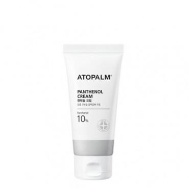 Крем для кожи лица с пантенолом ATOPALM Panthenol Cream 10 ml