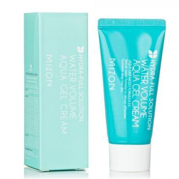 Увлажняющий крем-гель Mizon Water Volume Aqua Gel Cream 45 мл