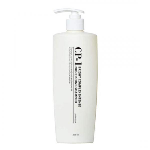Протеиновый шампунь с коллагеном CP-1 Bright Complex Intense Nourishing Shampoo 500 ml