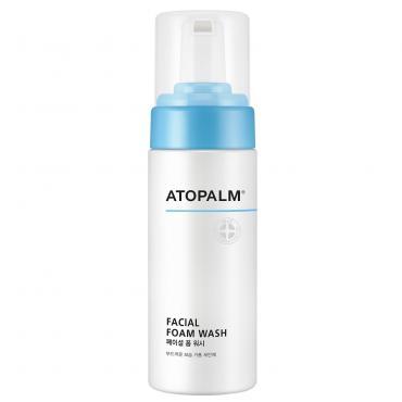 Пенка для умывания ATOPALM Facial Foam Wash 150 ml