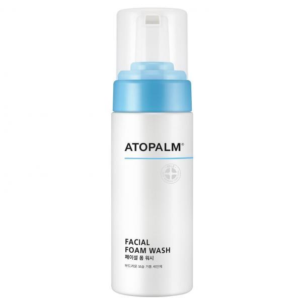 Пенка для умывания Atopalm Facial Foam Wash