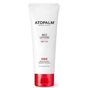 Многослойноэмульсионный лосьон ATOPALM Skin Barrier Function Mle Lotion 120 ml