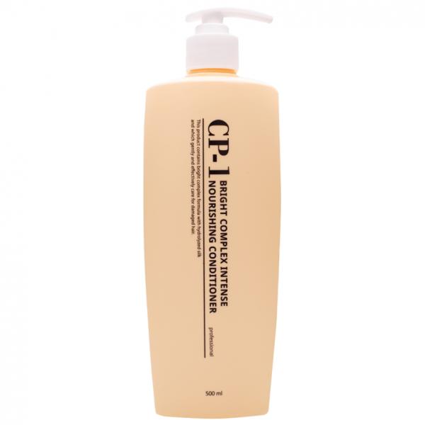 Кондиционер с протеинами для интенсивного питания волос CP-1