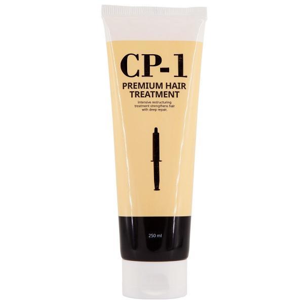 Протеиновая маска для лечения и разглаживания волос CP-1 Premium Hair Treatment 250 ml