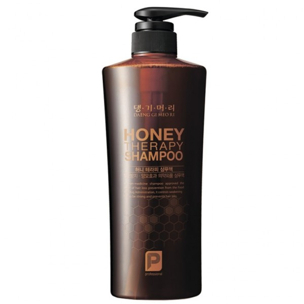 "Шампунь для волос ""Медовая терапия"" Daeng Gi Meo Ri Professional Honey Therapy Shampoo 500 мл"