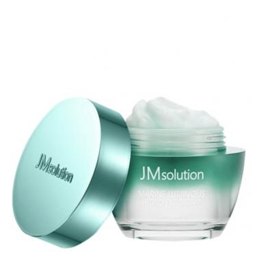 Увлажняющий крем для кожи вокруг глаз JM Solution Marine Luminous Hydro Eye Cream