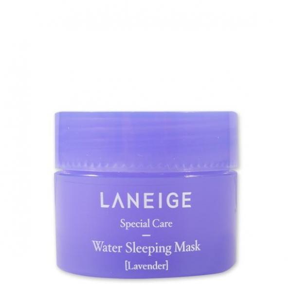 Ночная увлажняющая маска с лавандой Laneige Water Sleeping Mask Lavender 15 мл