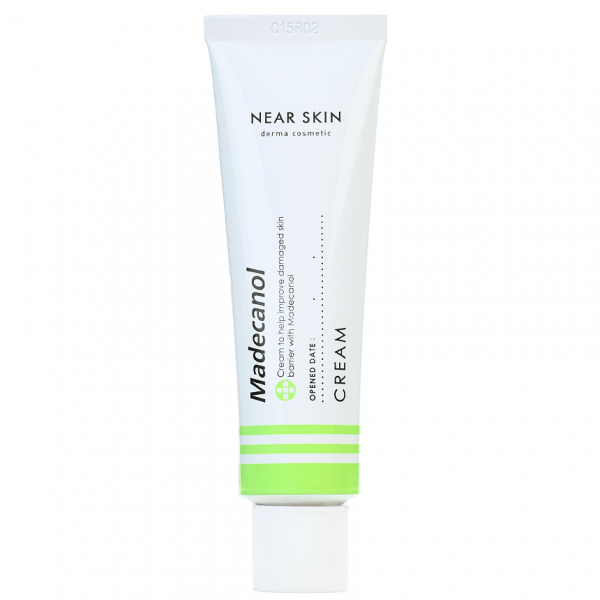 Восстанавливающий крем для лица Missha Near Skin Madecanol Cream