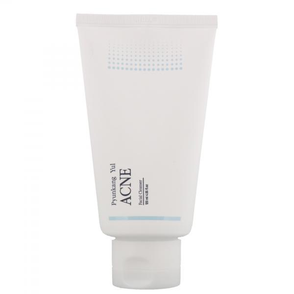 Очищающая пенка для проблемной кожи Pyunkang Yul Acne Facial Cleanser