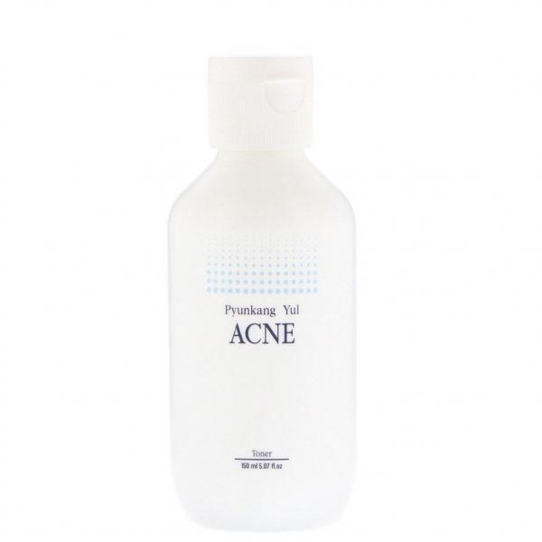 Тонер с противовоспалительным эффектом Pyunkang  Acne Toner 150 ml