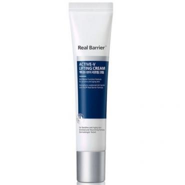 Крем с лифтинг-эффектом Real Barrier Active-V Lifting Cream