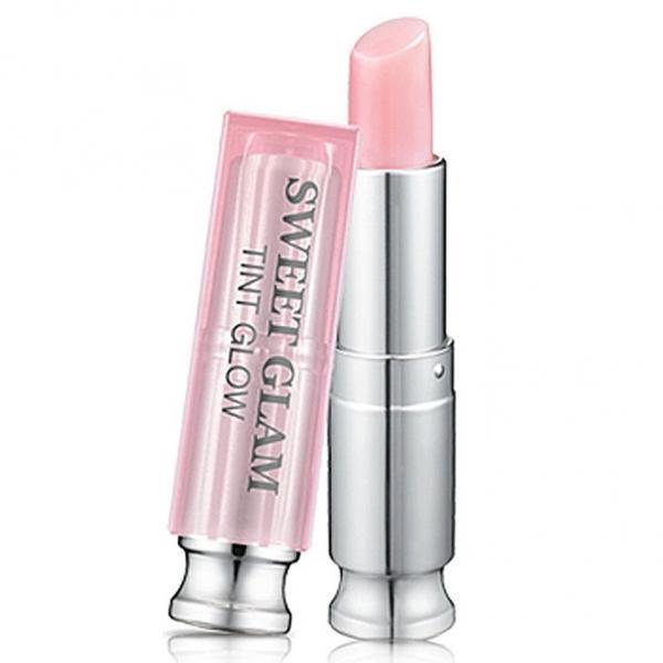 Бальзам-тинт (розовый) Secret Key Sweet Glam Tint Glow – Baby Pink