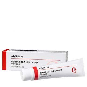 Успокаивающий детский крем для раздраженной кожи Atopalm 60 мл