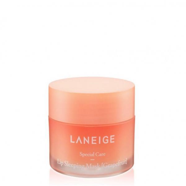 Ночная маска для губ (грейпфрут) Laneige Lip Sleeping Mask 8г