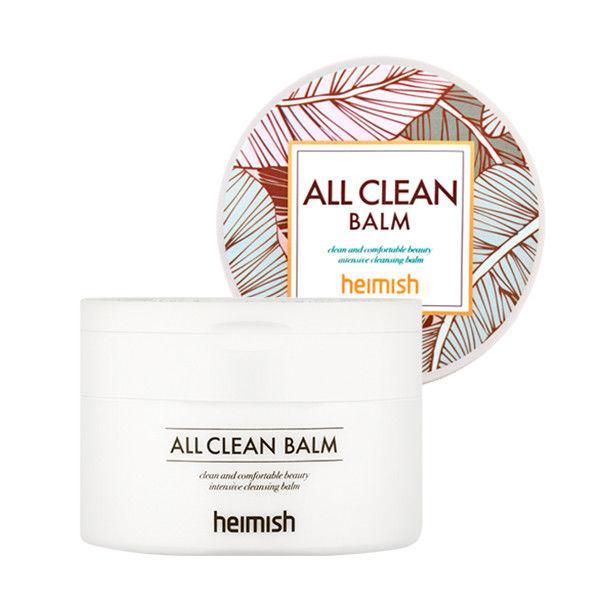Гидрофильный бальзам для глубокого очищения кожи