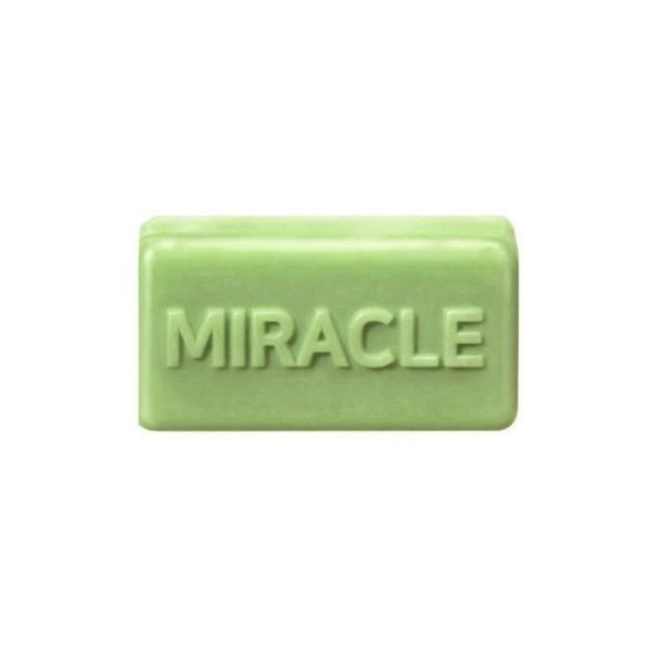 Мыло с фруктовыми кислотами Some By Mi AHA/BHA/PHA 30 Days Miracle Cleansing Bar 95 г
