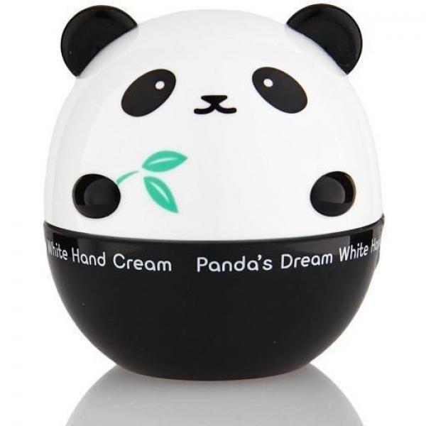 Осветляющий крем Tony Moly Pandas Dream White Magic Cream